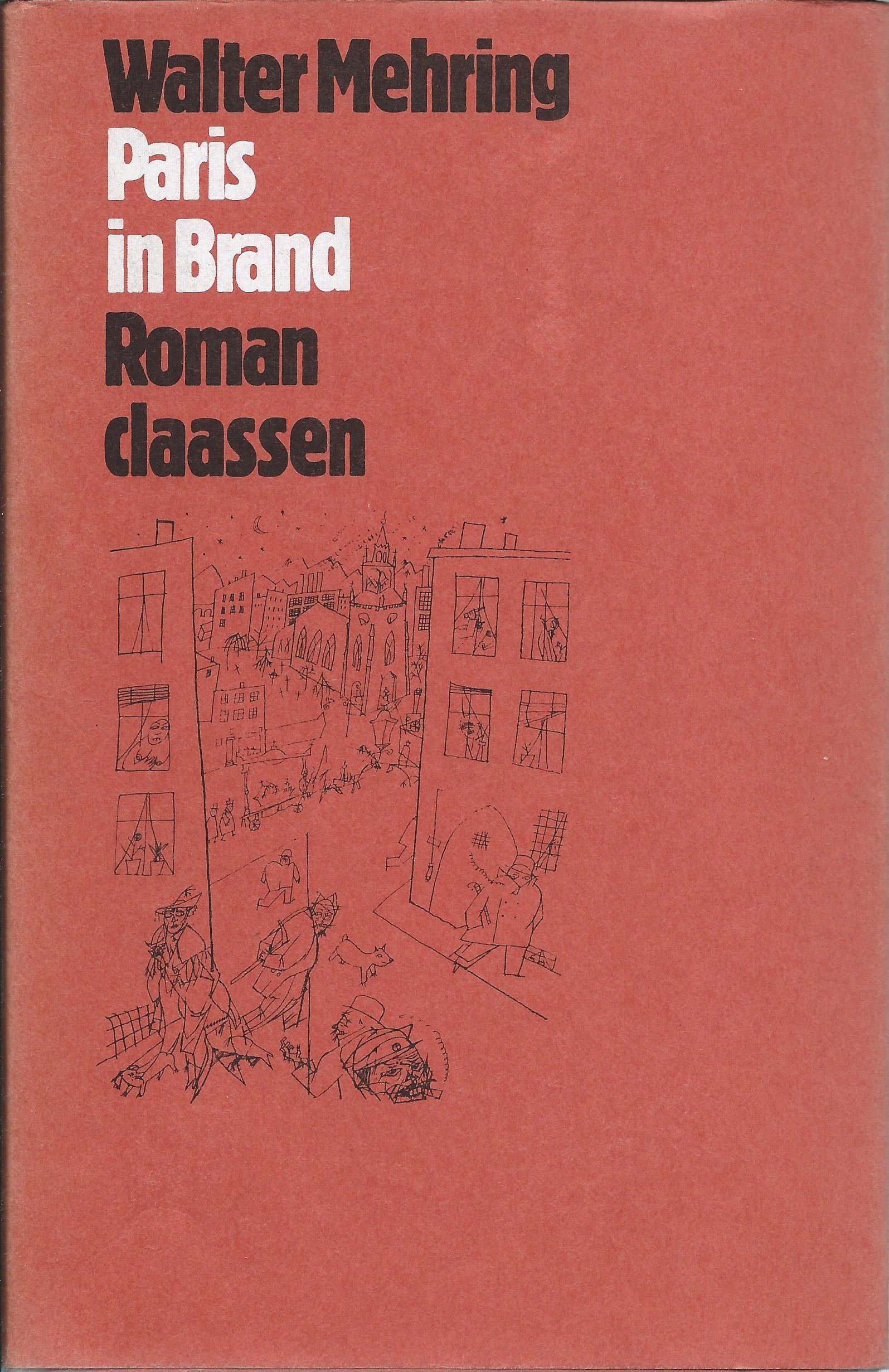 Paris in Brand (1980)