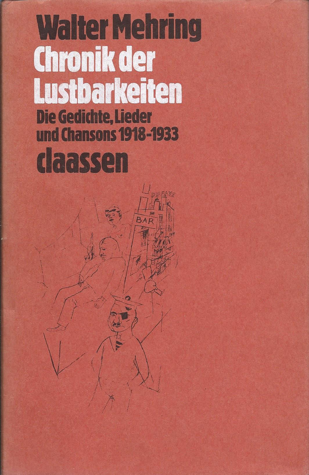 Chronik der Lustbarkeiten (1981)
