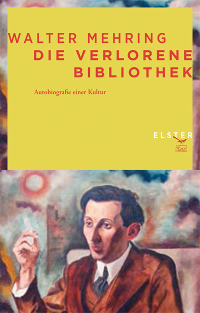 """Die verlorene Bibliothek"" aus dem Elster Verlag (2013)"
