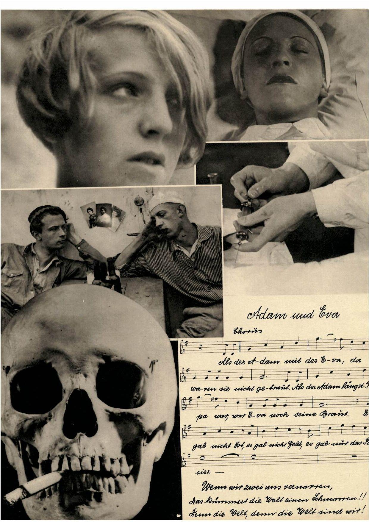 Das Lied vom Leben - Filmprogramm, S. 3